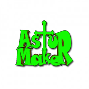Asturmaker3D